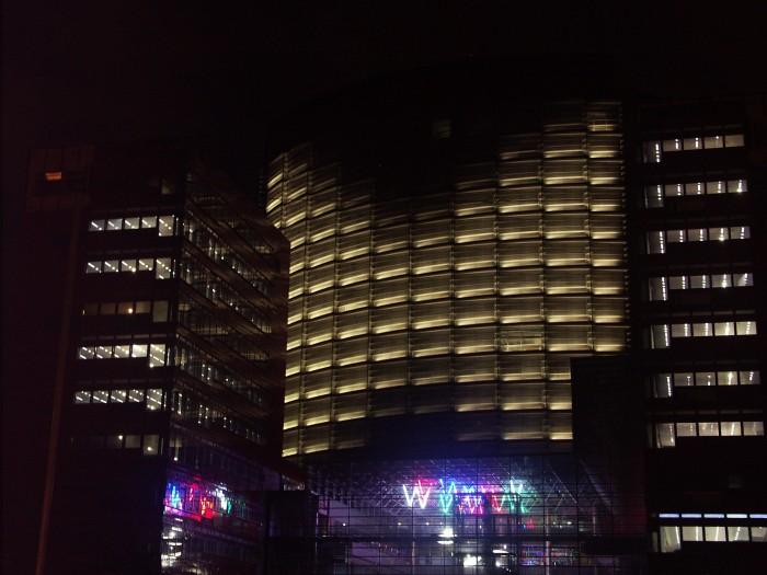 Siège social de DEXIA – Luxembourg
