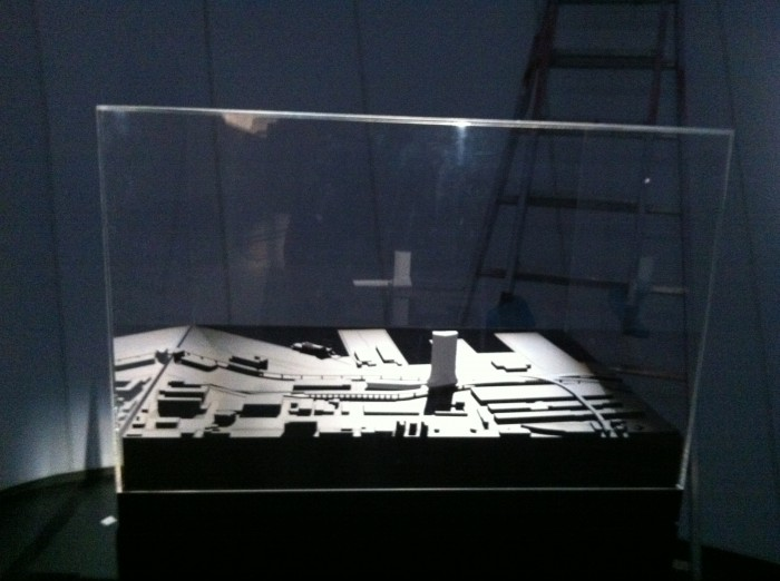 «Mobil Art» Zaha Hadid – Paris