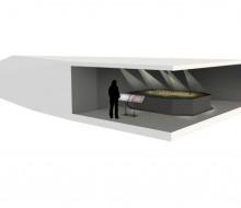 Concours «Les Plans Reliefs»  – Grand Palais