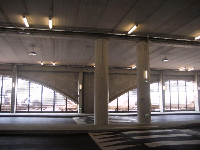 Pôle Multimodal – Poitiers