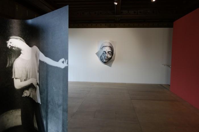 «Pliure» @ Beaux Arts de Paris