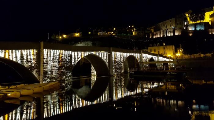 Pont-Vieux de Terrasson